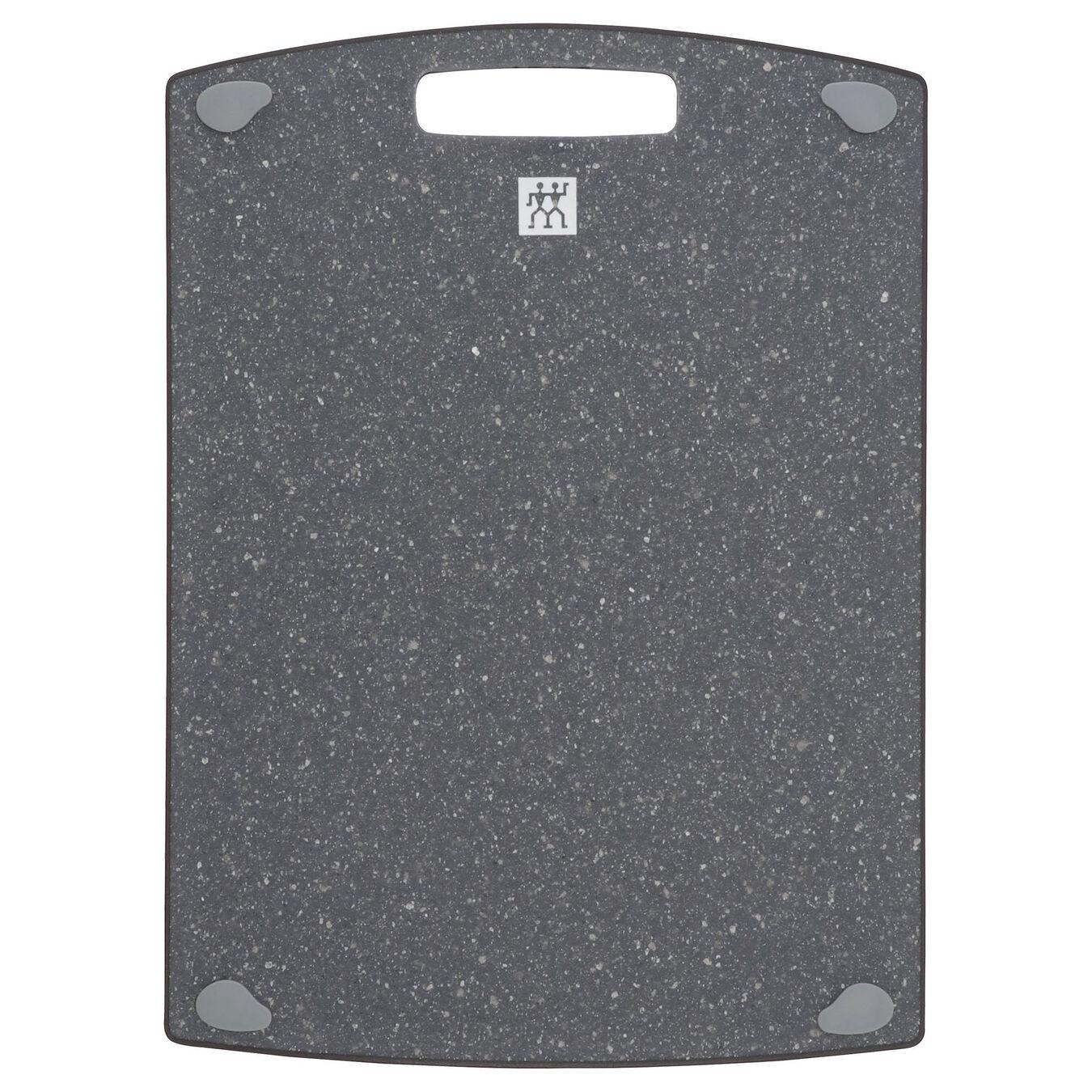 2 pc. Cutting board set, Plastic | 36 cm x 20 cm & 37 cm x 27 cm 36 cm x 20 cm Plastic,,large 4