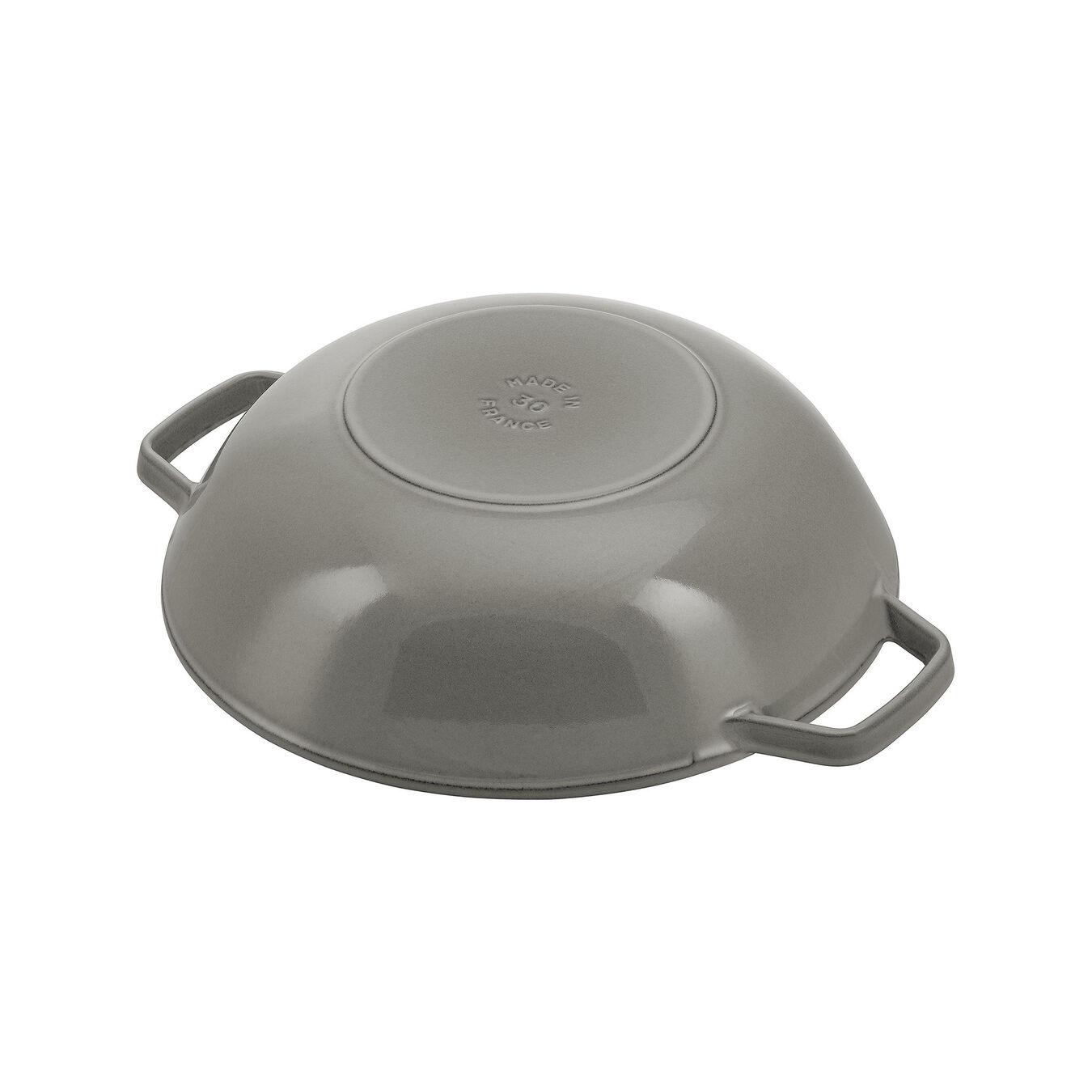 4.5-qt Perfect Pan - Graphite Grey,,large 2