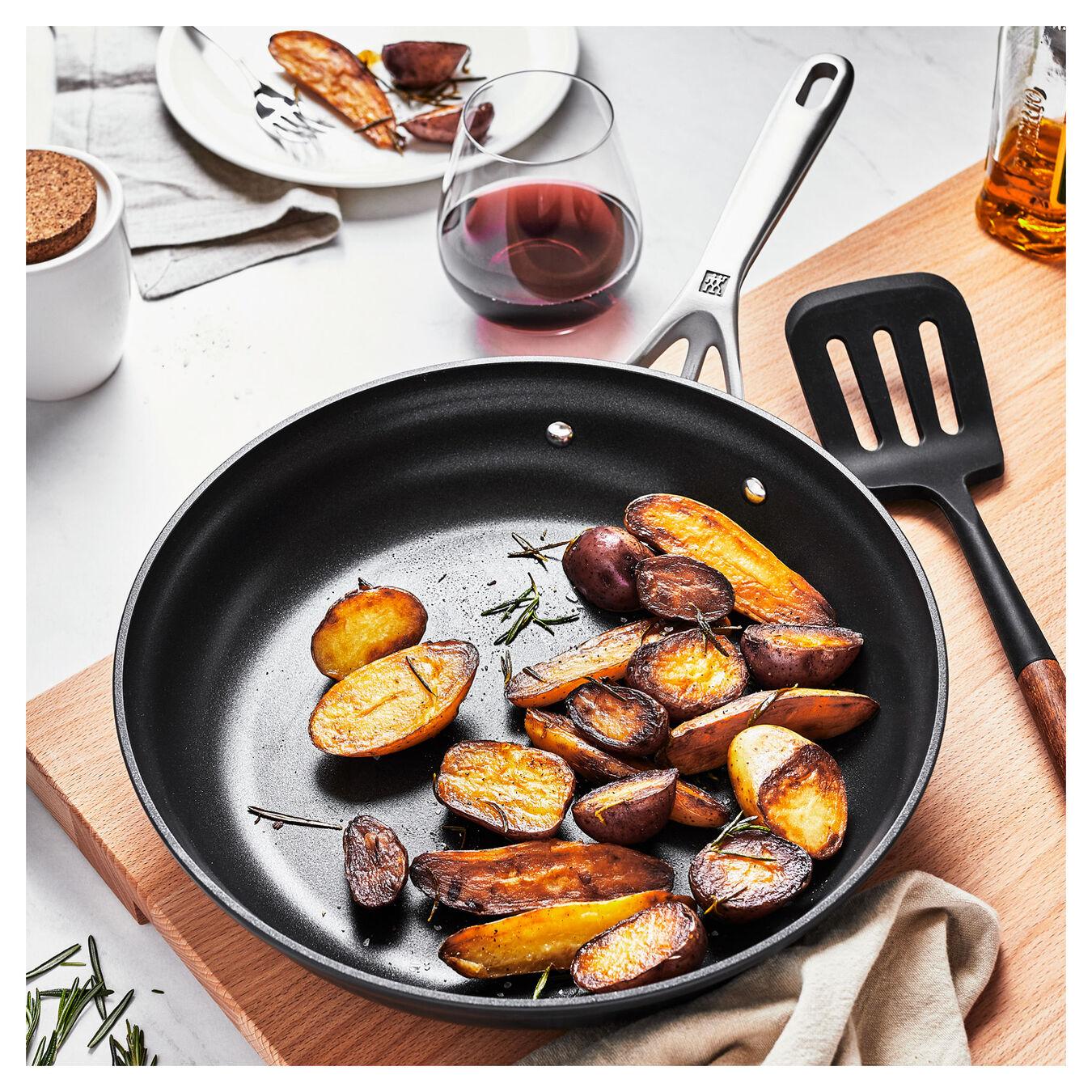 3-pc, Pots and pans set,,large 6