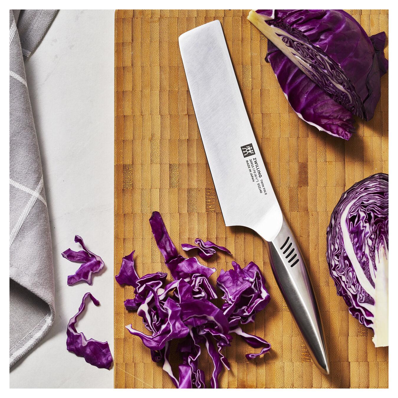 6.5-inch, Nakiri Knife,,large 3
