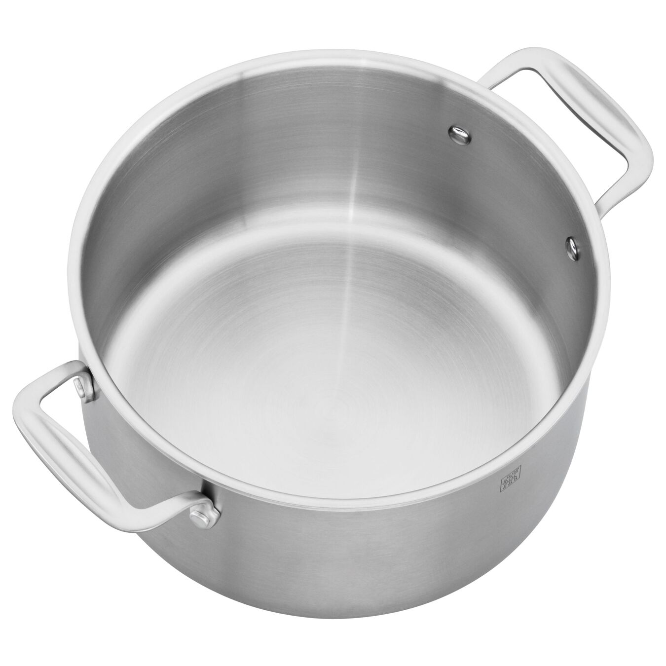 3-ply 6-qt Stainless Steel Dutch Oven,,large 3