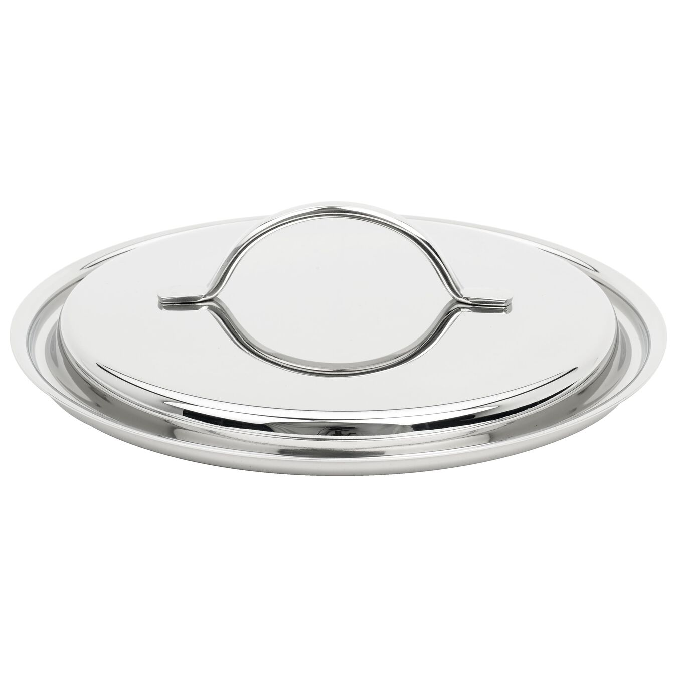 Couvercle 22 cm Inox 18/10,,large 1