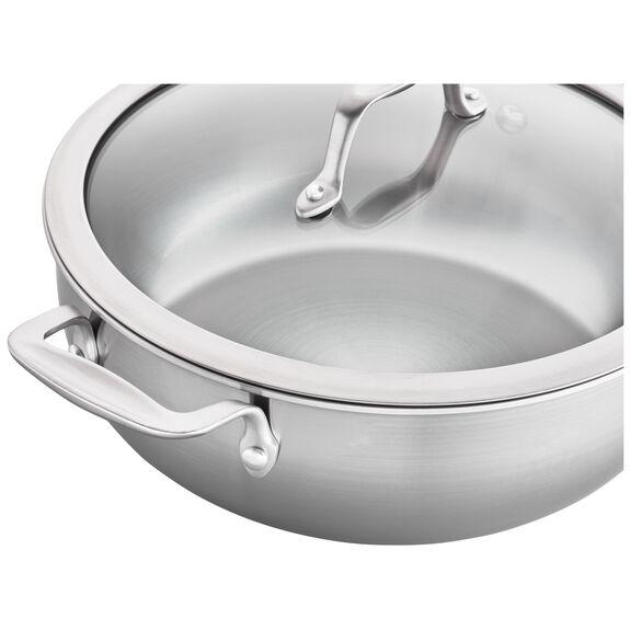 4.6-qt Perfect Pan, , large 4