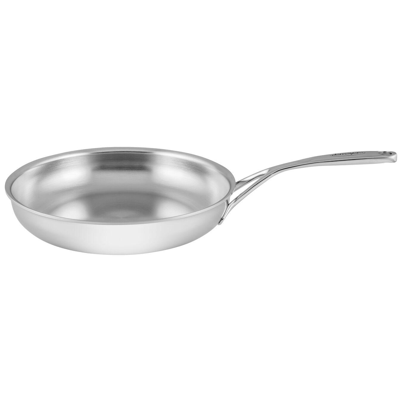 Koekenpan Zilver 28 cm,,large 1