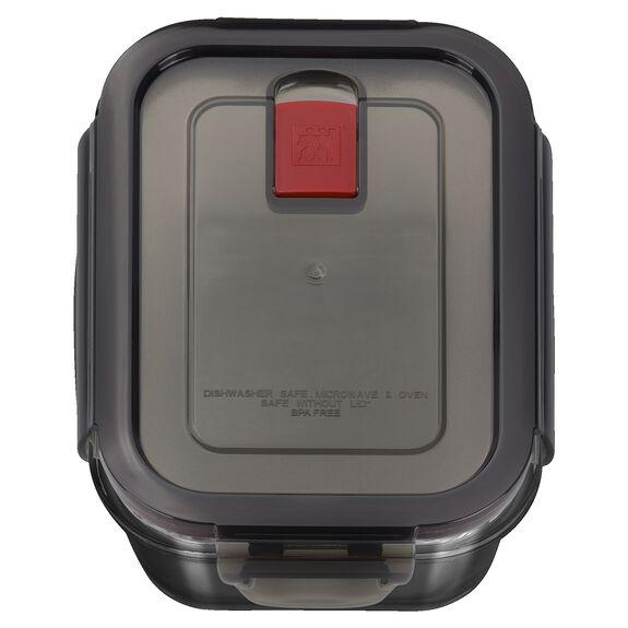 0.6-Qt Rectangular Storage Container,,large 8