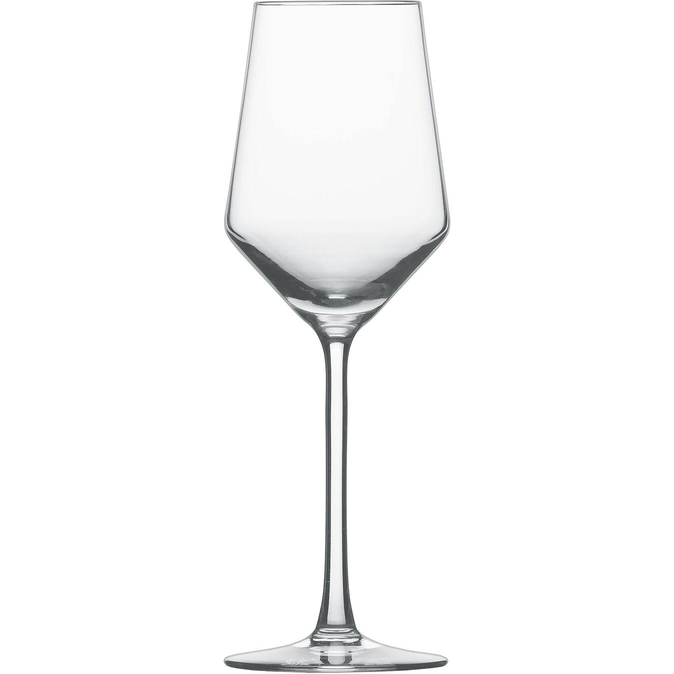 Beyaz Şarap Kadehi   Cam   300 ml,,large 1