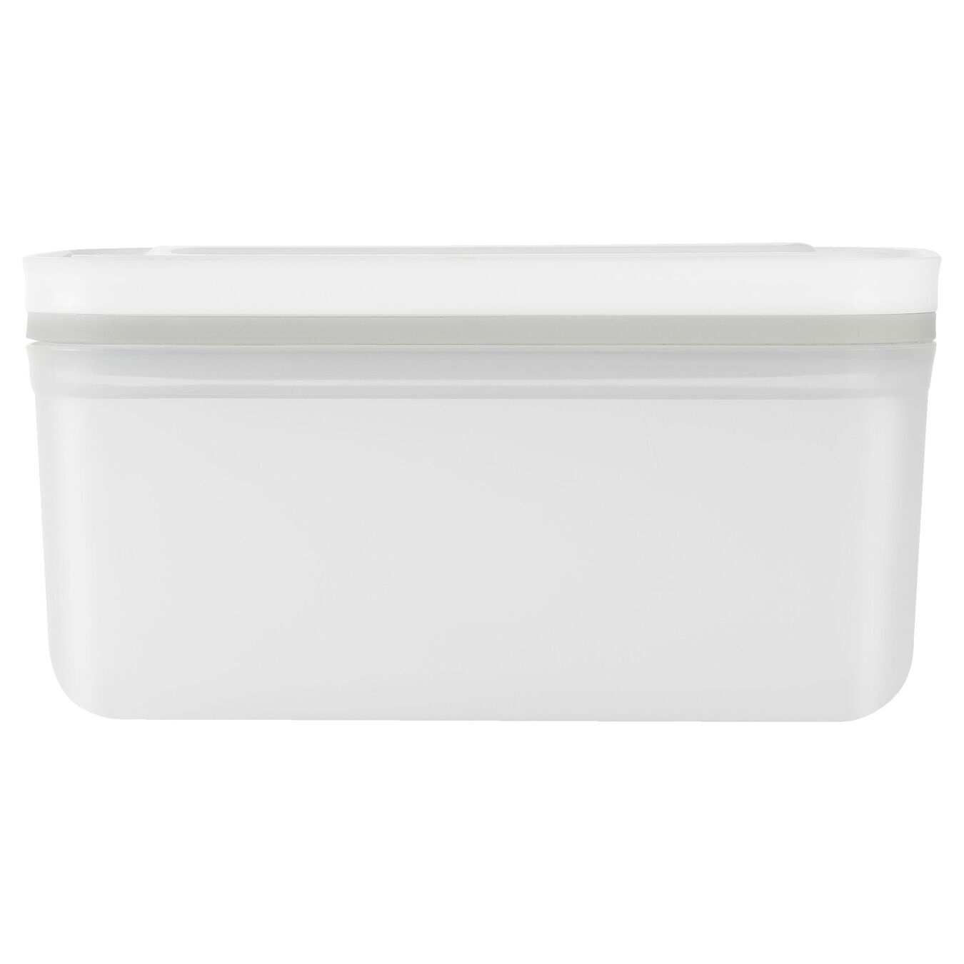 medium Vacuum box, Plastic, white,,large 3