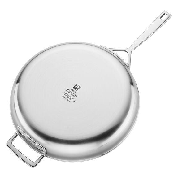 """12.5"""" Fry Pan, , large 3"""