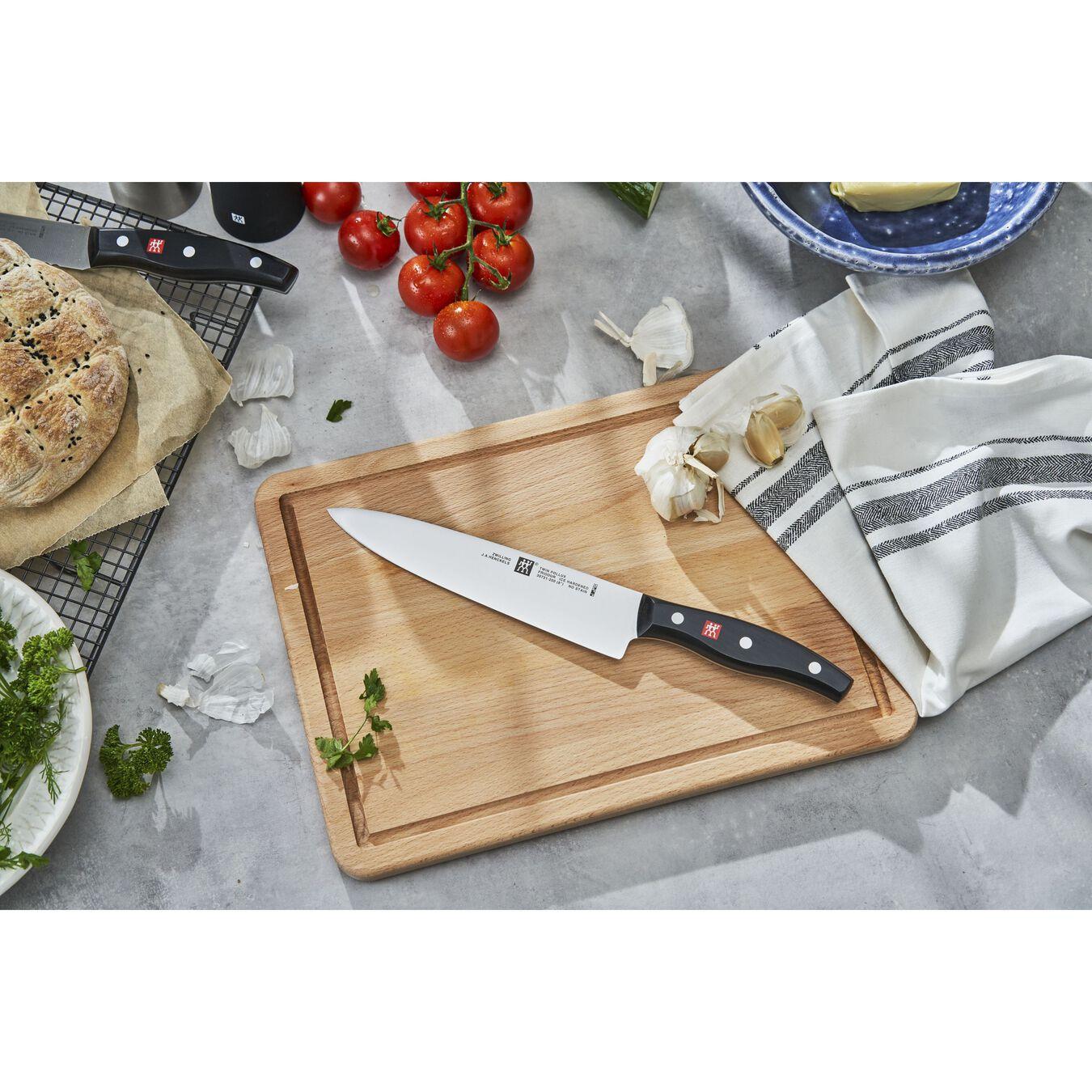 Couteau de chef 20 cm, Plastique,,large 5