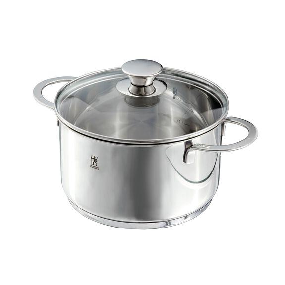 10-Piece  Cookware set,,large 5