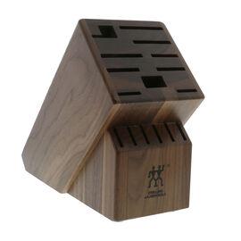ZWILLING TWIN,  Knife block empty Wood