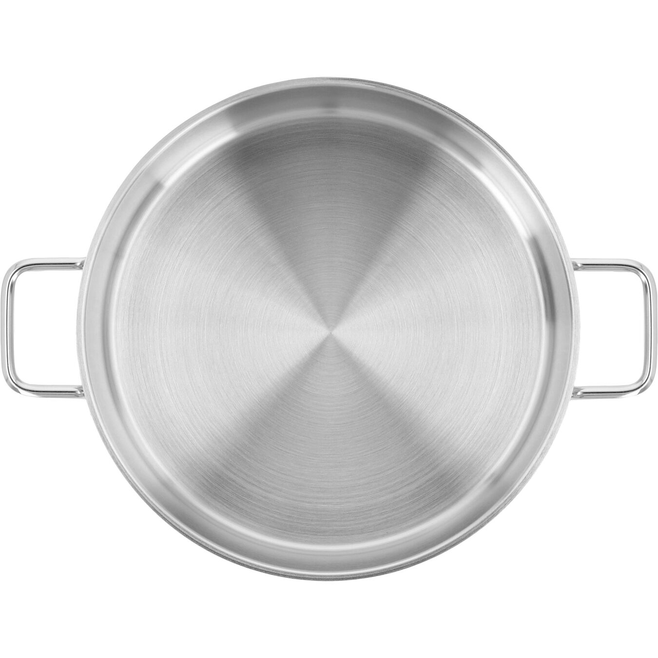Kookpan met glazen deksel 28 cm / 4.75 l,,large 5