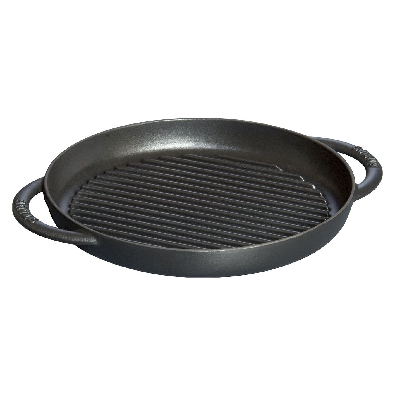 10-inch, Pure Grill, black matte,,large 1