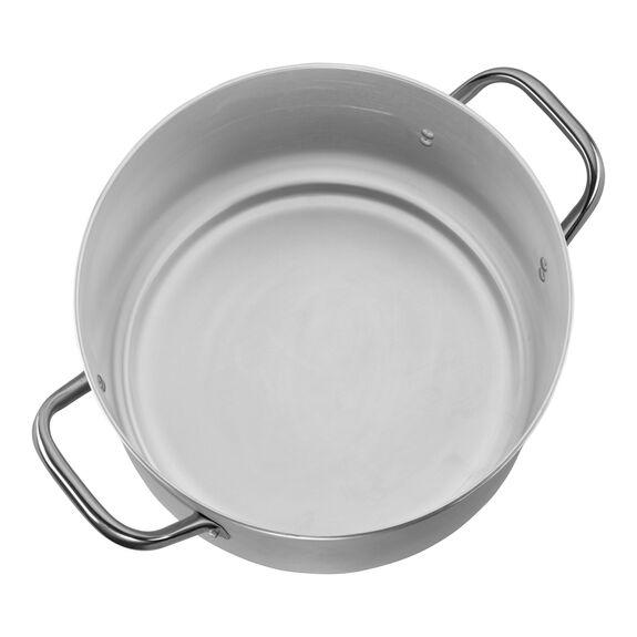 15.5-qt Aluminum Sauce Pot,,large