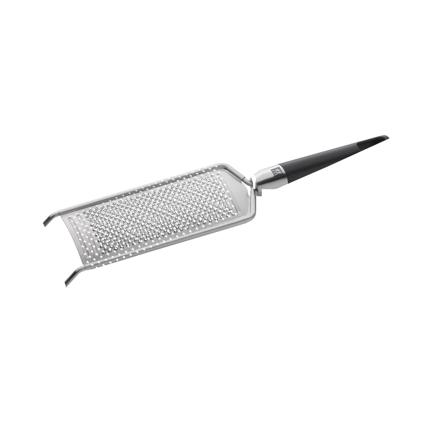 Rende   Siyah   18/10 Paslanmaz Çelik   30 cm,,large 1