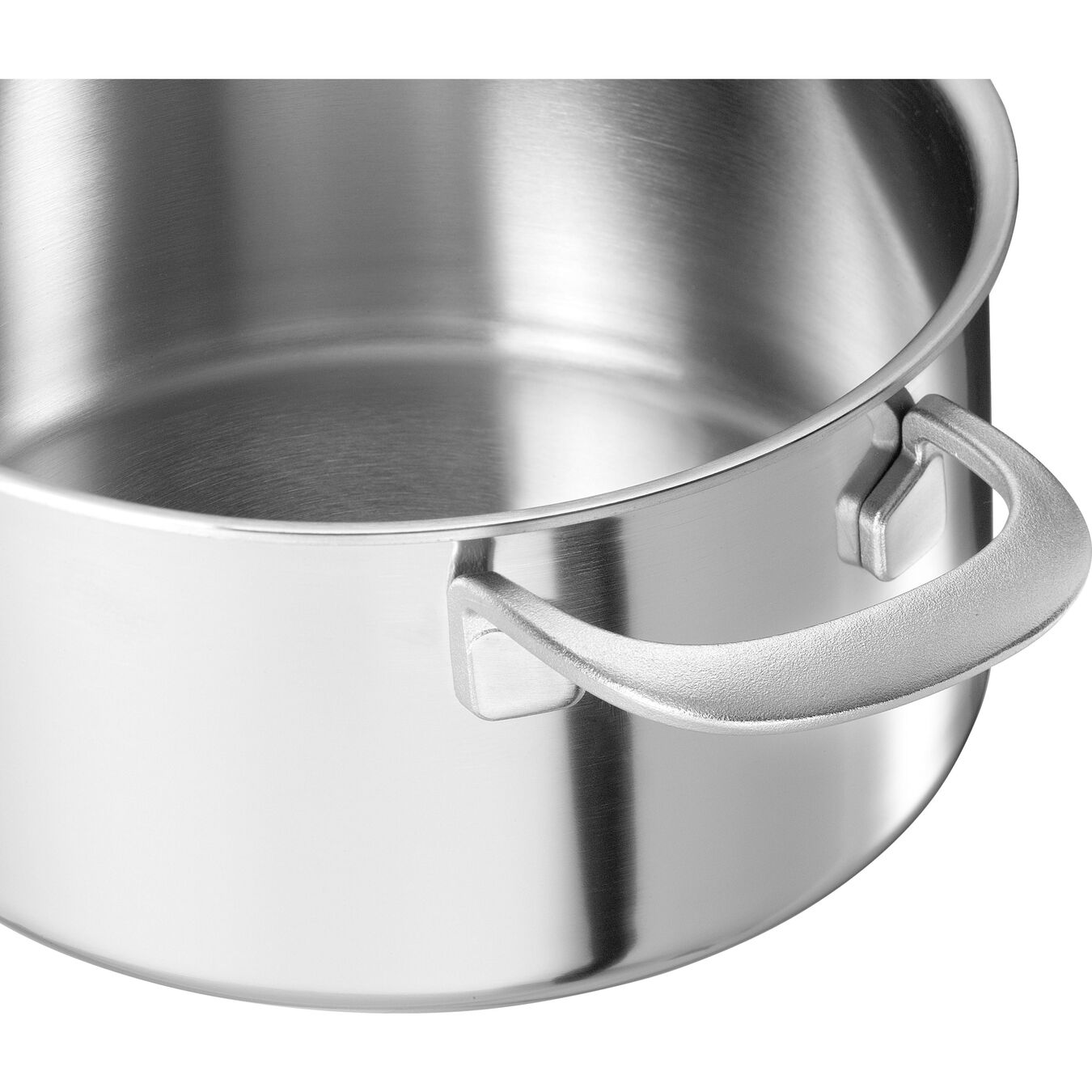 5.25 l 18/10 Stainless Steel Stew pot,,large 4