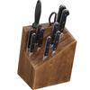 12-Piece Knife Block Set,,large