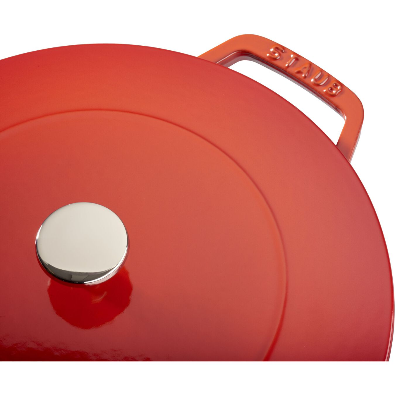 3.5 l round French oven, Bordeaux,,large 4