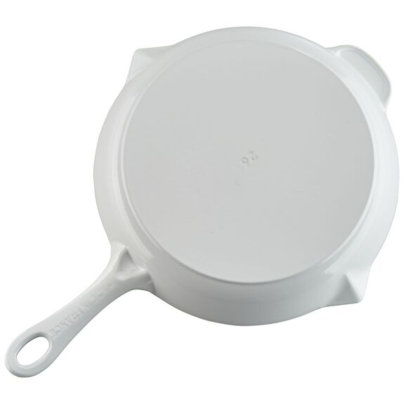 10-inch Cast iron Frying pan,,large 3