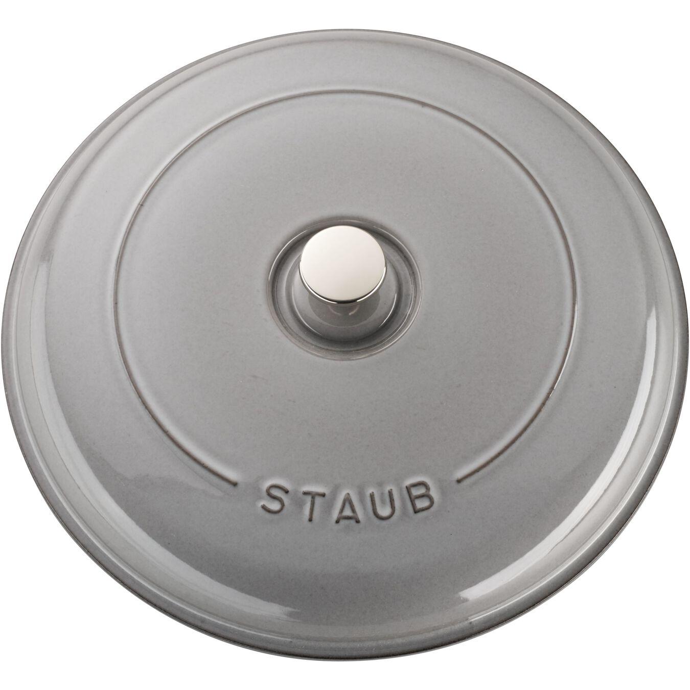 12-inch, Saute pan, graphite grey,,large 3