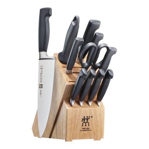 13-pc Knife Block Set,,large