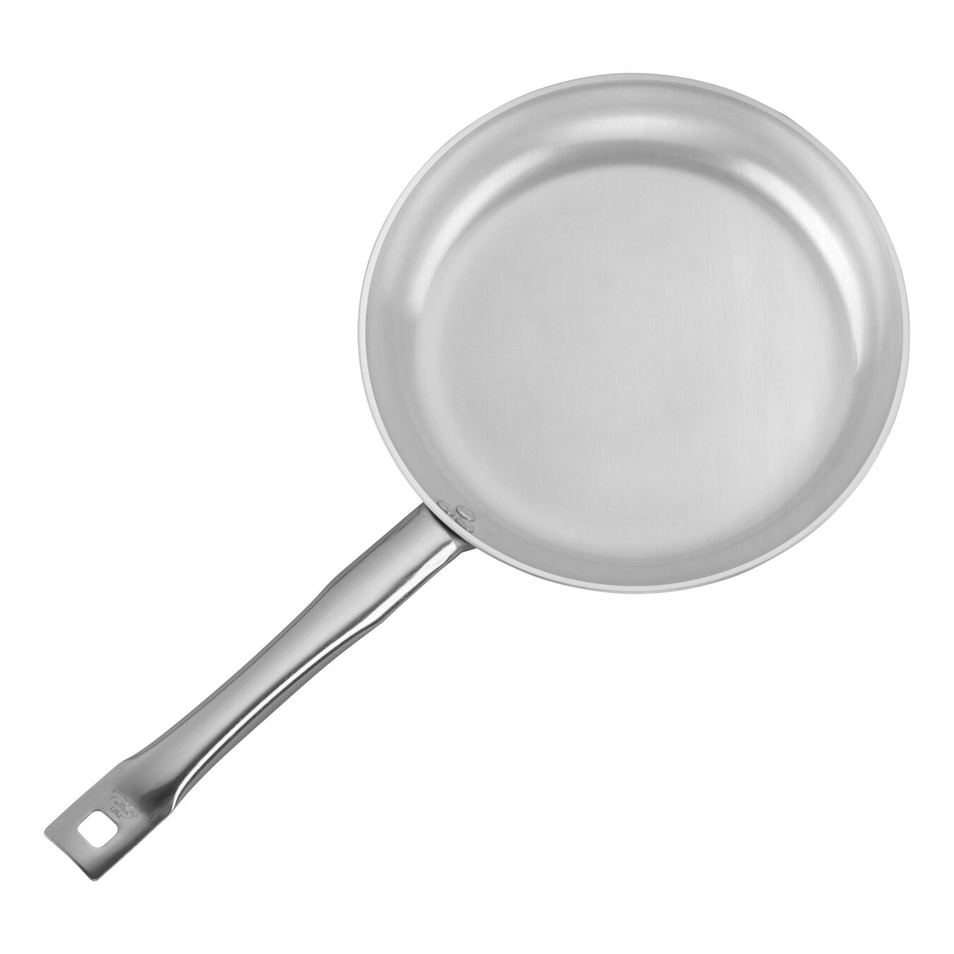 11-inch, Aluminum, Frying pan,,large 1
