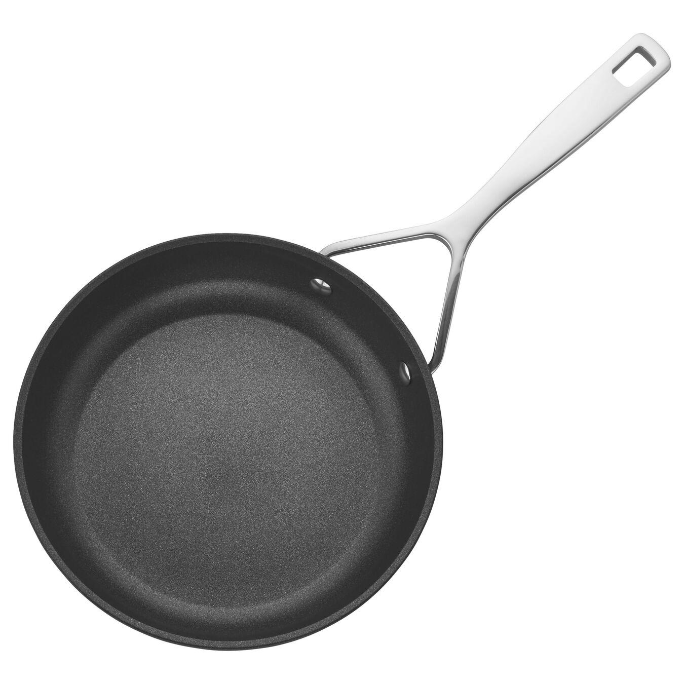 8-inch Aluminum Nonstick Fry Pan,,large 4