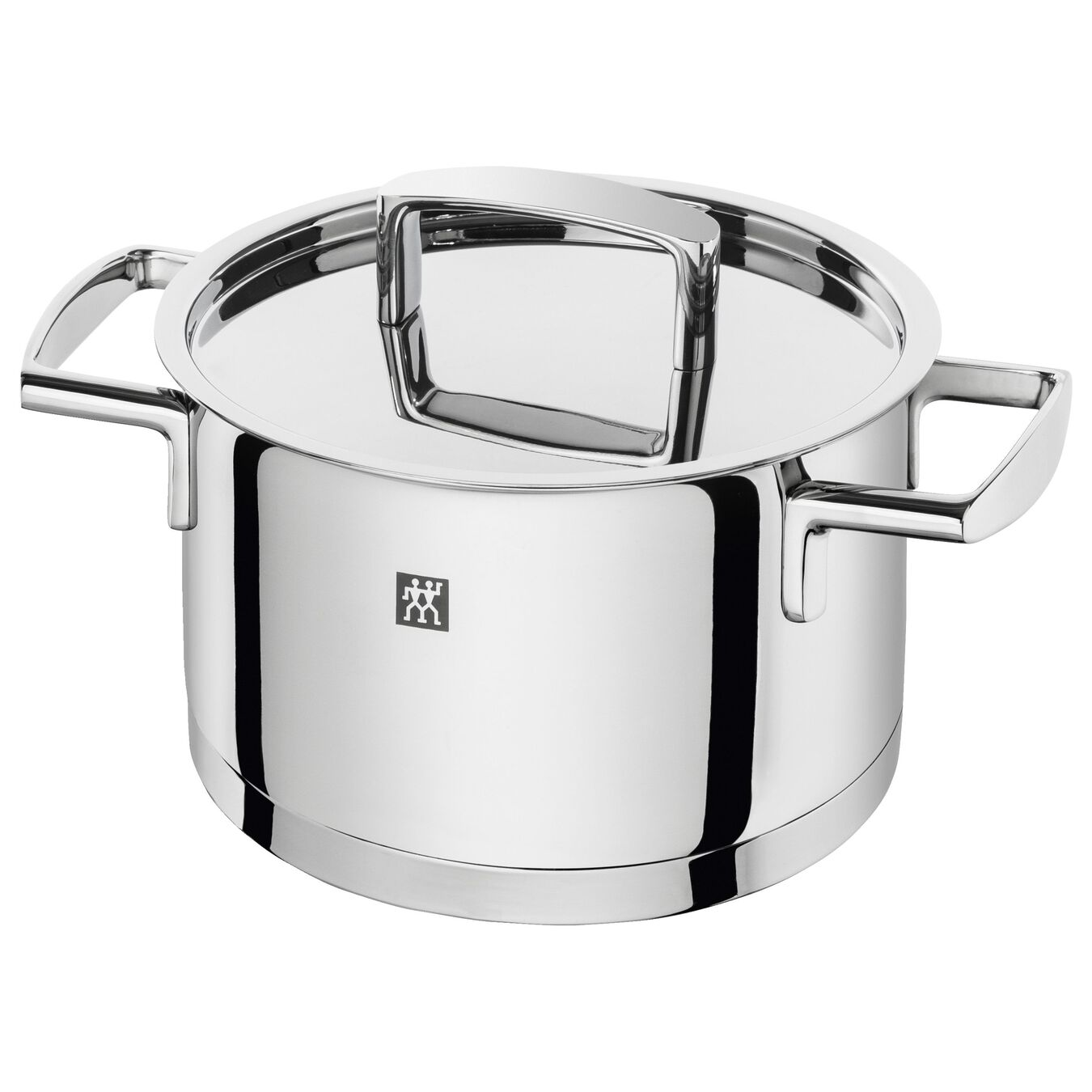 Ensemble de casseroles 5-pcs, Inox 18/10,,large 6