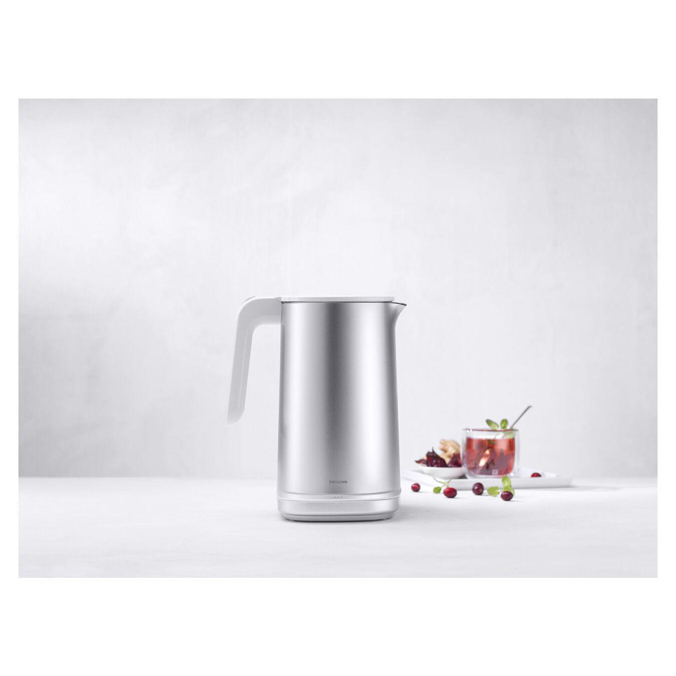 Wasserkocher Pro, 1,5 l, Silber,,large 3