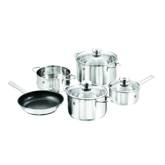 8-Piece  Cookware set,,large