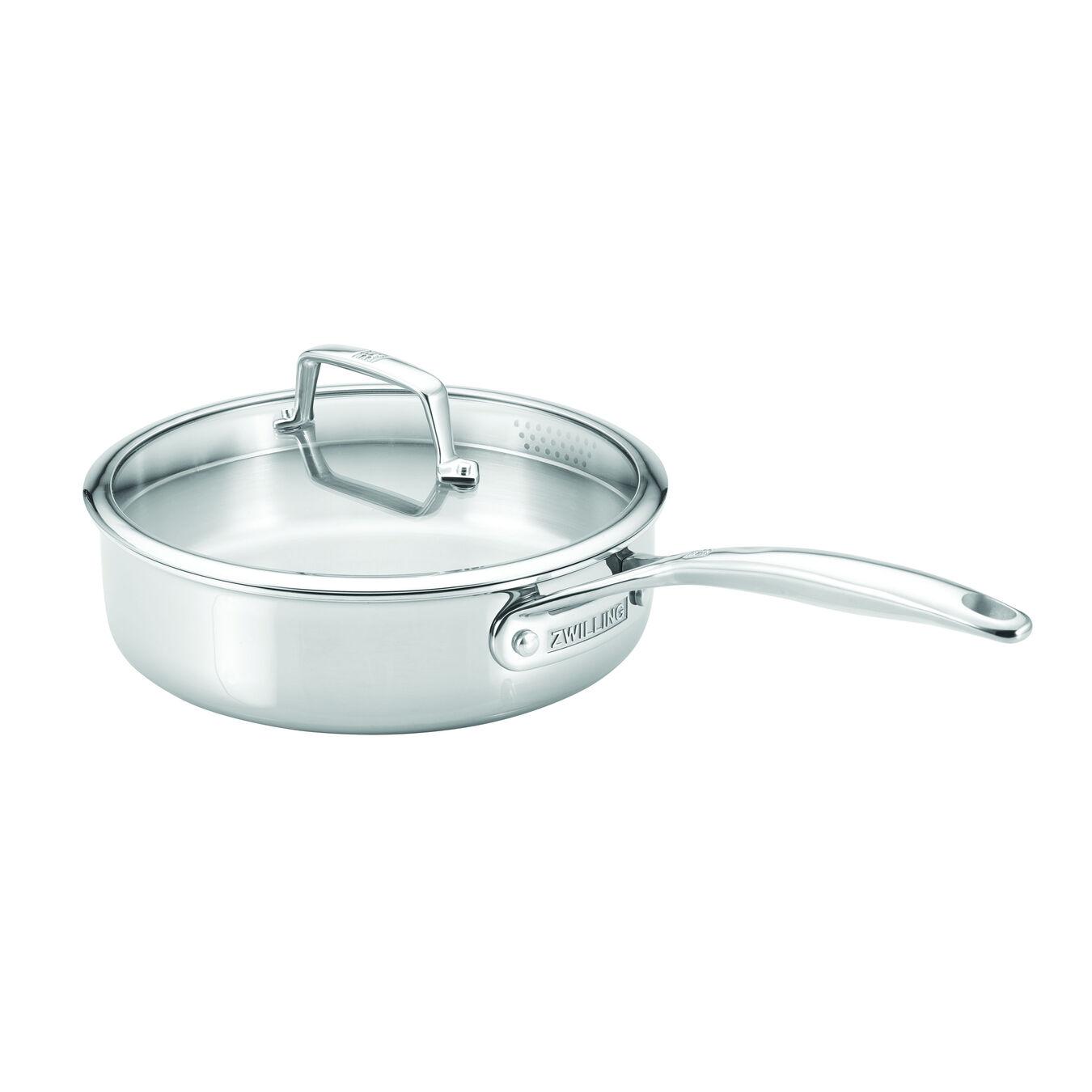 24 cm Saute pan,,large 1