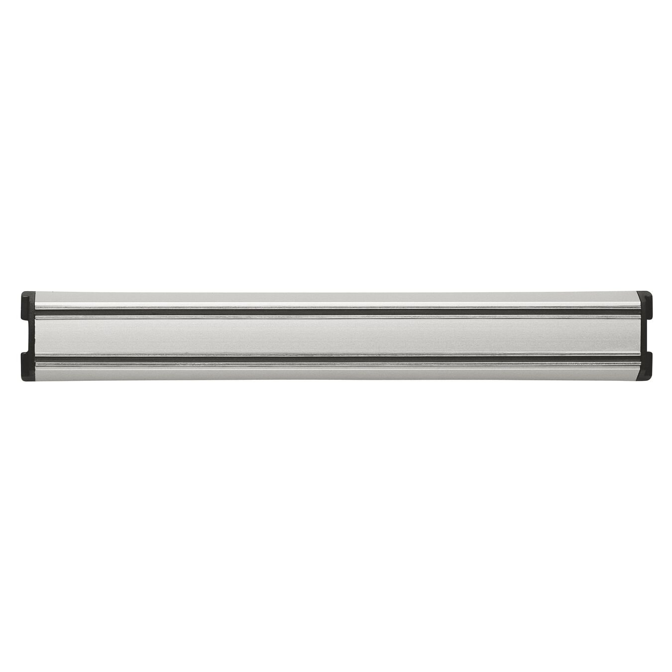 11.5-inch, aluminium, Magnetic knife bar, silver,,large 1