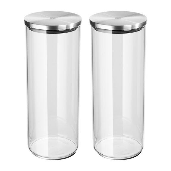 Aufbewahrungsgefäß 0,1 ml, Borosilikatglas,,large