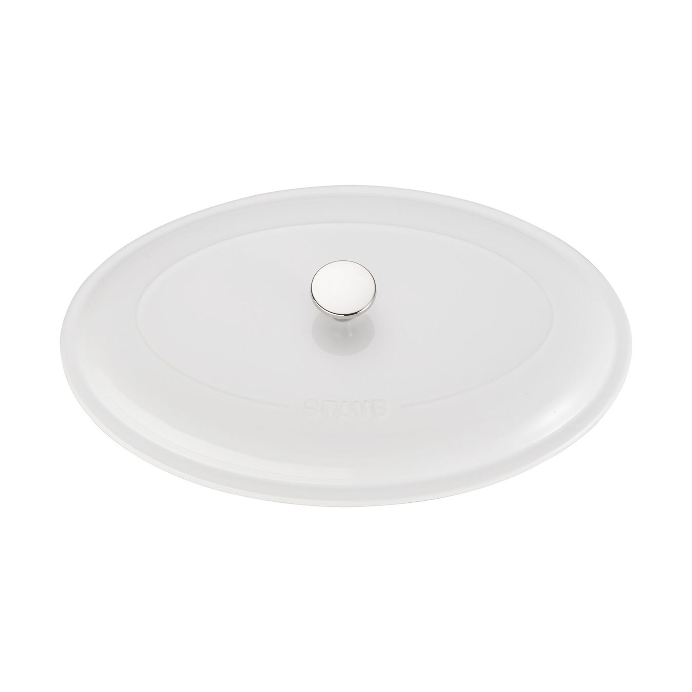 Special shape bakeware, white,,large 4
