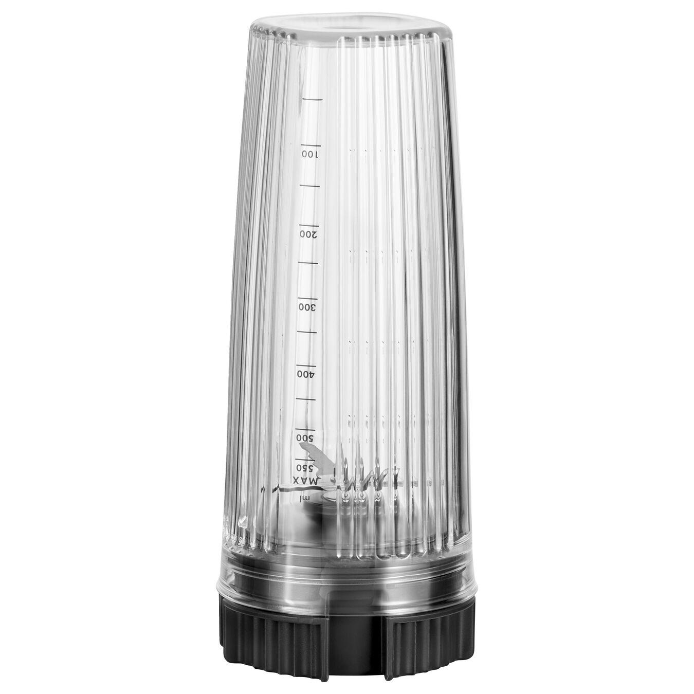 Mini Blender, AC Motor, Noir,,large 7