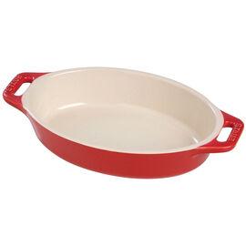 Staub Ceramics, 14.5-inch Ceramic Oven dish