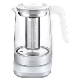 ZWILLING Enfinigy, Glass Kettle - Silver
