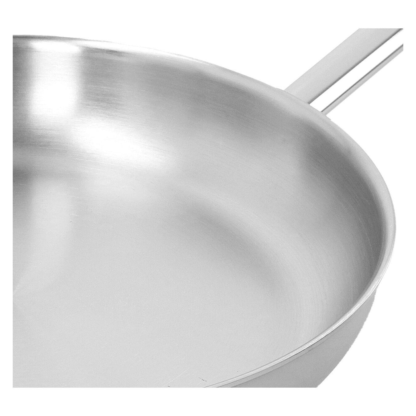 Poêle Argenté 32 cm,,large 2