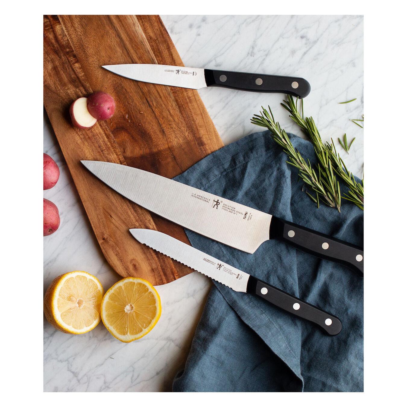 3-pc, Starter Knife Set,,large 2