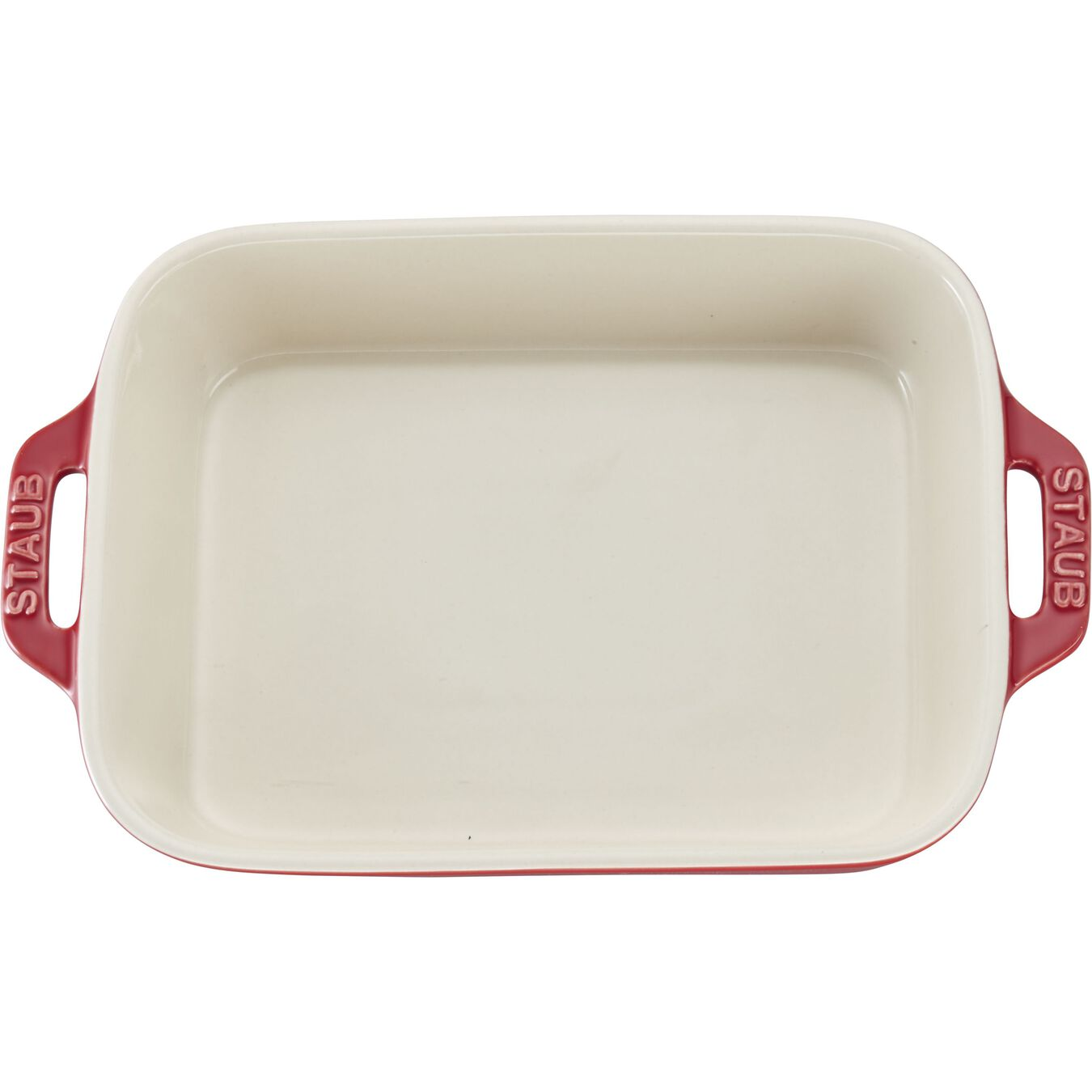 8-inch, rectangular, Special shape bakeware, cherry,,large 2