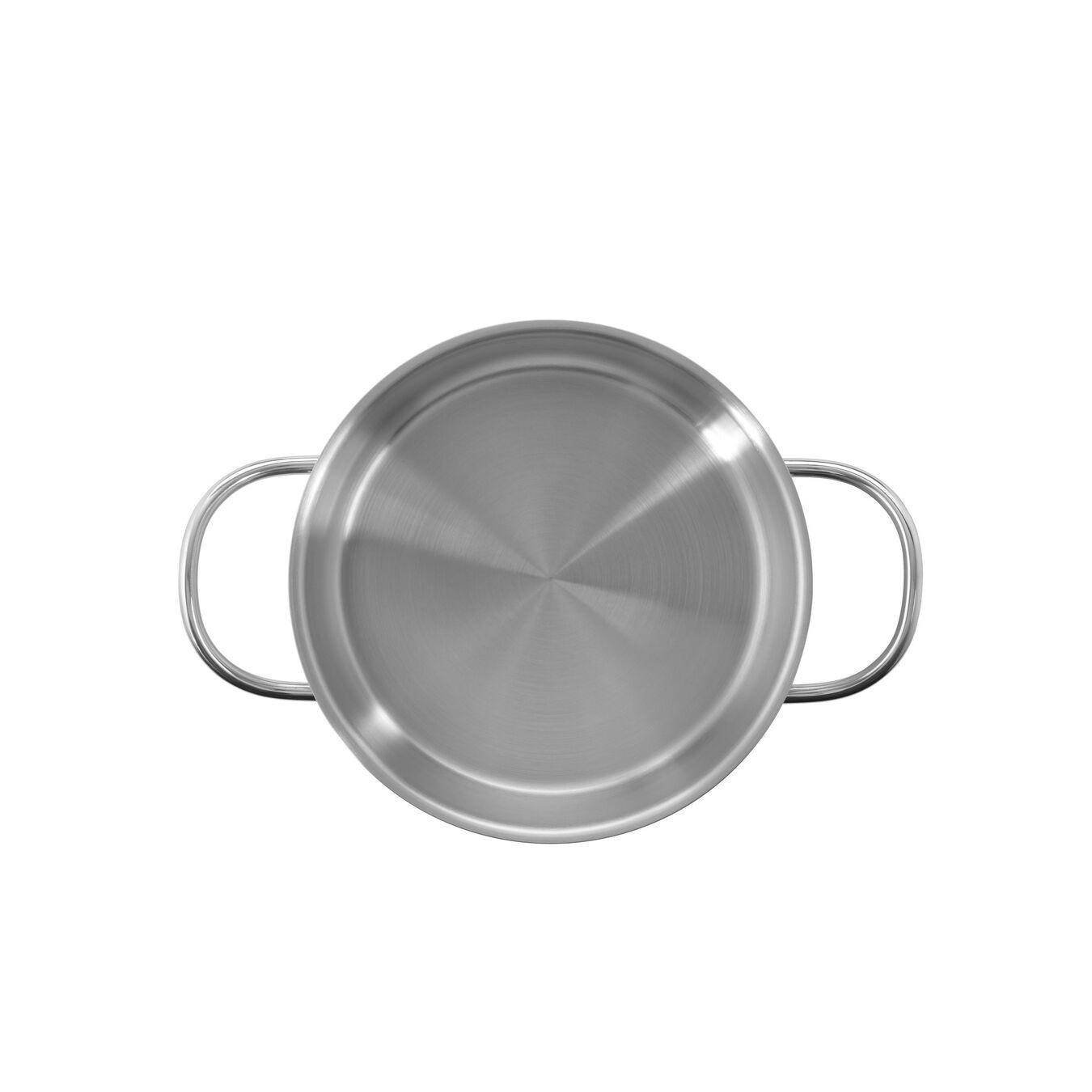 Casseruola - 20 cm, acciaio,,large 4
