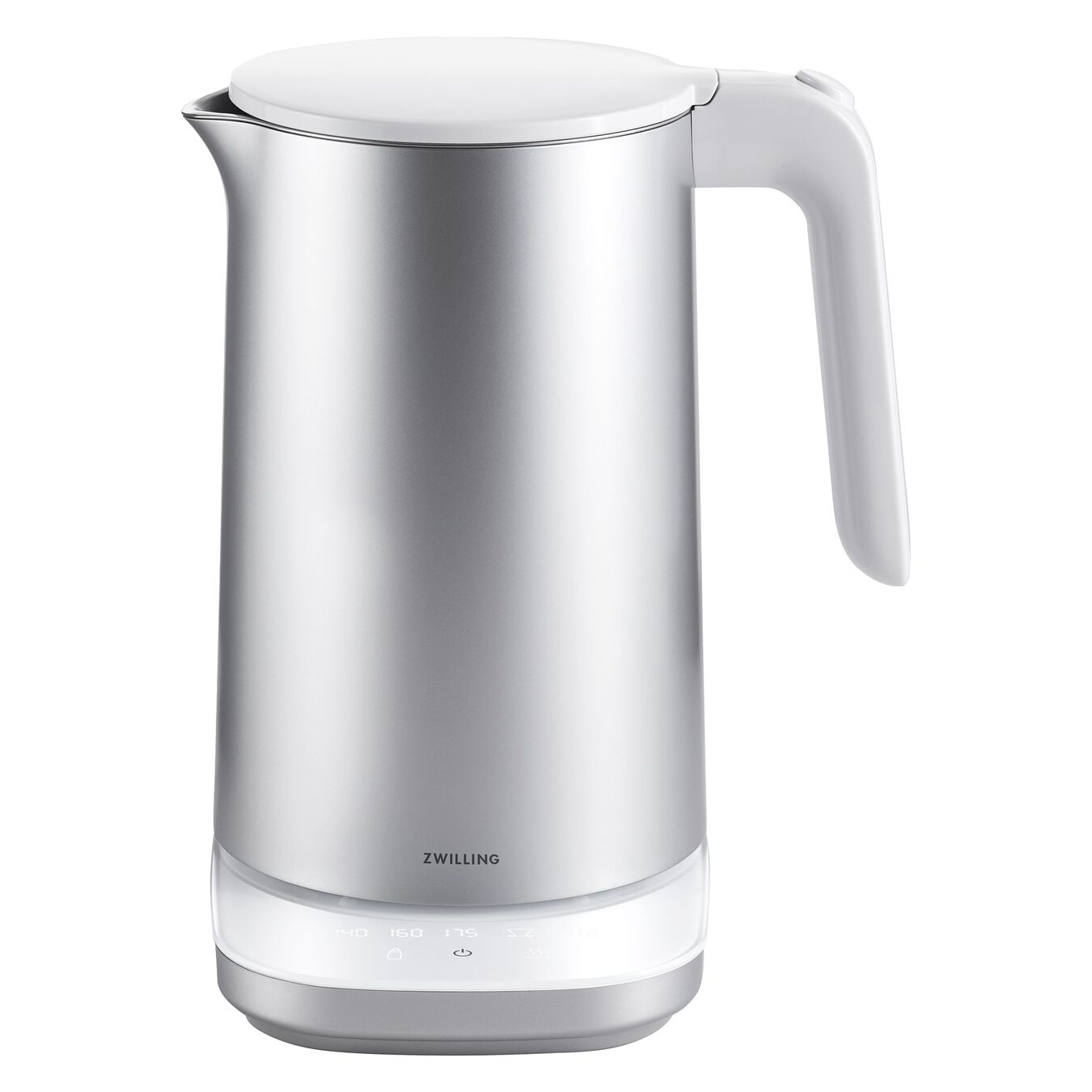 Electric kettle Pro - silver,,large 3