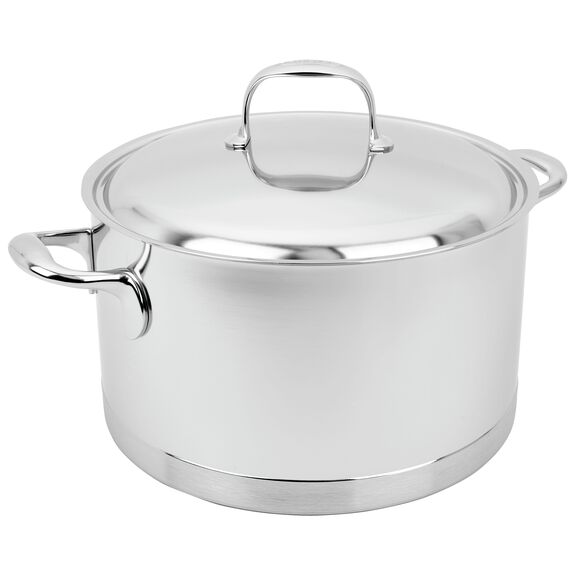 28-cm-/-11-inch  Stew pot,,large 2
