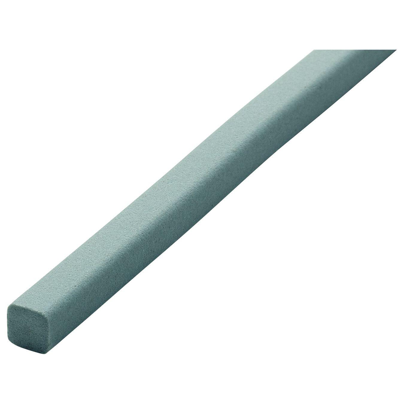 Sharpening rod, 2 cm | green | ceramic,,large 2