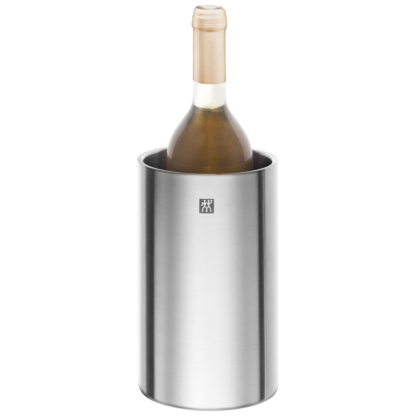 Stainless Steel Wine Bottle Cooler,,large 2