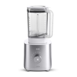 ZWILLING Enfinigy, Blender haute puissance, AC Motor | Silver | US/CA