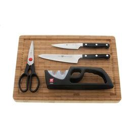 ZWILLING Pro, 5-pc Knife set