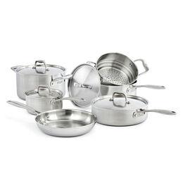 ZWILLING Sol II, 10-pcs  Pots and pans set