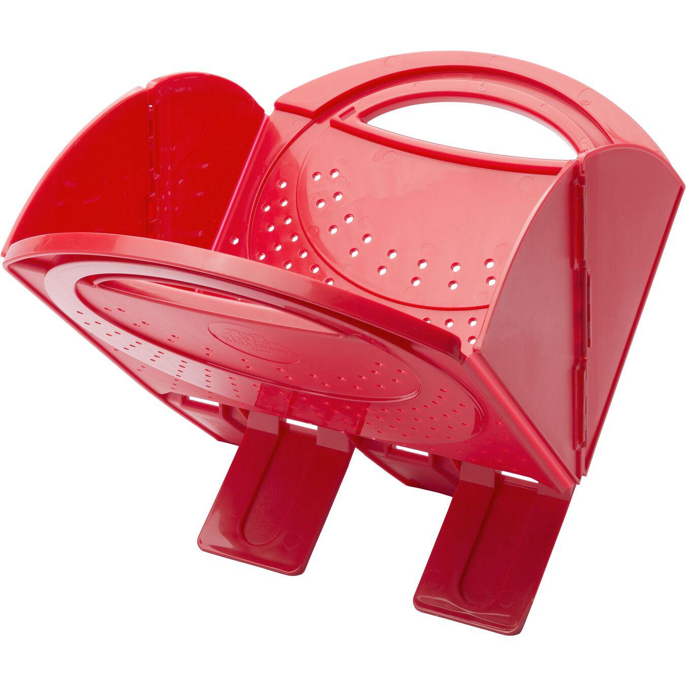0,5 cm Plastic Colander,,large 1
