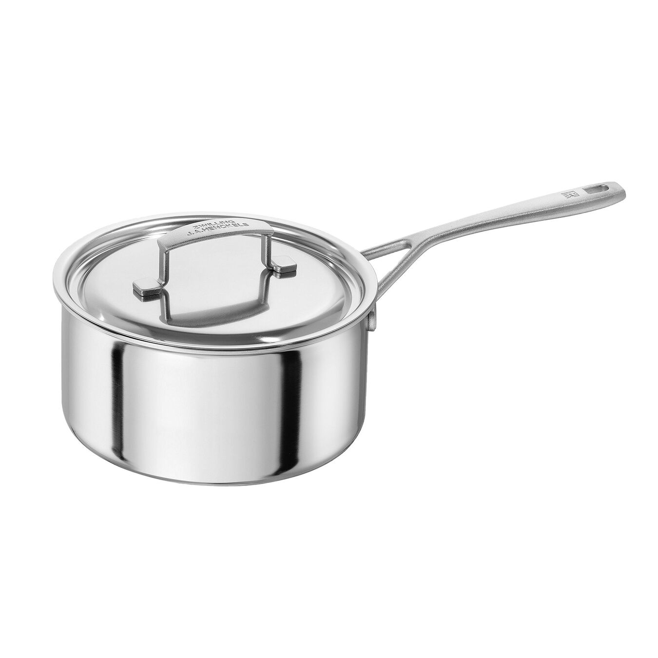 10-pcs 18/10 Stainless Steel Ensemble de casseroles et poêles,,large 4